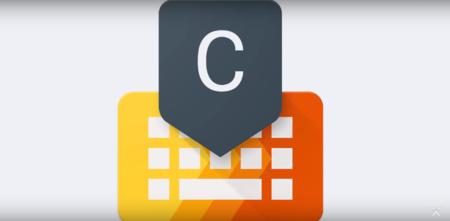 Chrooma Keyboard 3.0 añade gestos, temas de colores, integración con Google Now y más