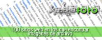 100 sitios web en los que encontrar imágenes de archivo