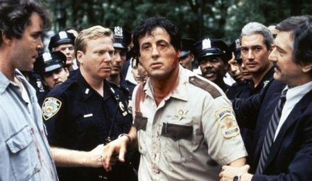 Sylvester Stallone se une al reparto de 'Reach Me'