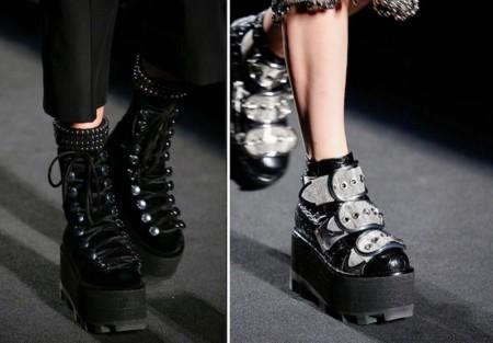 Alexander Wang Shoes Aw 2015