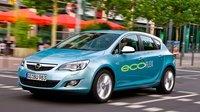 Opel Astra 1.3 CDTI ecoFLEX, a la venta con Stop&Start