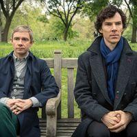 """""""Es bastante patético"""". Benedict Cumberbatch critica a Martin Freeman por su desinterés en 'Sherlock'"""