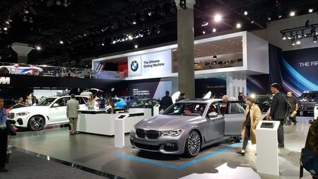 Auto Show De Los Angeles 2020 Sigue Adelante 5