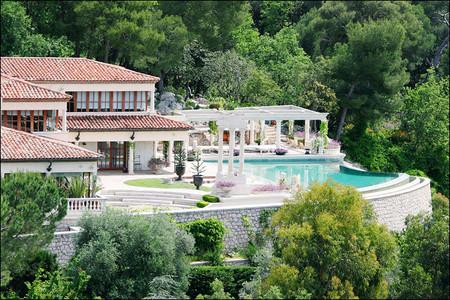 Tina Turner Casa