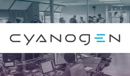 Cyanogen Cambio Ceo