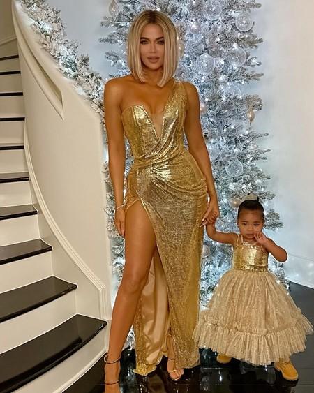 Kim Kardashian Navidad 2019 05