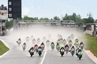 CEV Repsol 2013: Ryan y Martín en Moto3, Forés en Stock Extreme y Mariñelarena en Moto2 vencen en Catalunya