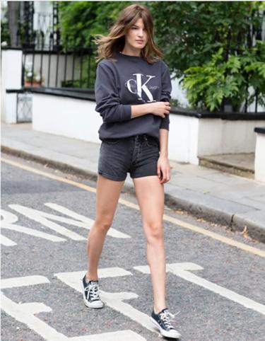 Rebusca en el trastero tus prendas de Calvin Klein Jeans porque vuelven a estar ¡agotadas! en las tiendas