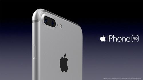 iPhone 7, todo lo se sabe hasta ahora: doble cámara, sin puerto de auriculares y mucho más
