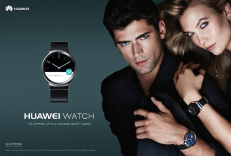 Sean Opry Huawei Watch Campaign 002