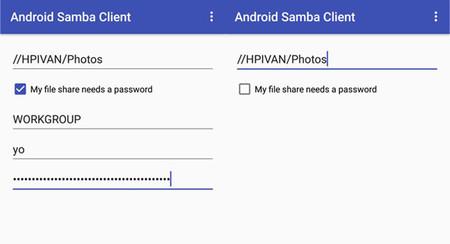 Android Samba Client ya soporta SMBv3: no más problemas de seguridad