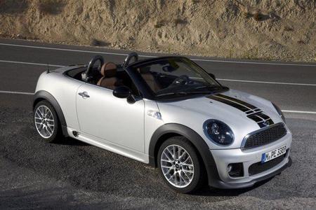 Mini Roadster, desde 23.700 € en España