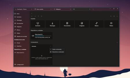 Files sigue mejorando: el Explorador de Windows 10 con diseño moderno y navegación por pestañas se planta como gran alternativa