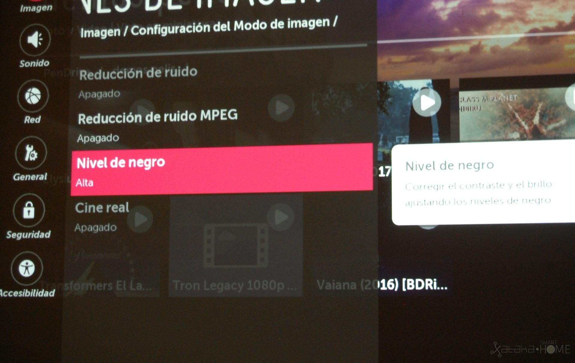 Foto de Smart Láser TV HF80JS (14/20)