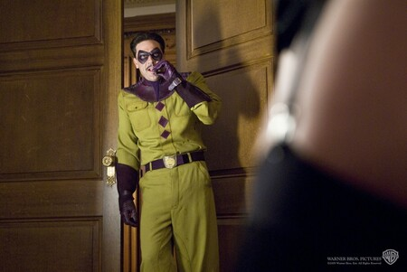 The Comedian And Silk Spectre I Watchmen 20191695 2000 1339