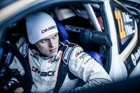 Ott Tänak y Elfyn Evans pilotarán para M-Sport en el Mundial de Rallyes 2015