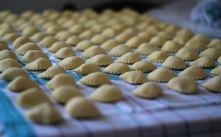 Siete claves para que hacer pasta fresca en casa sea un éxito (y sin necesidad de ser un experto)