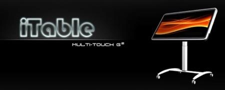 iTable quiere presentar competencia al Surface