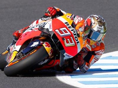 Marc Márquez gana en Motegi y logra la triple corona de MotoGP