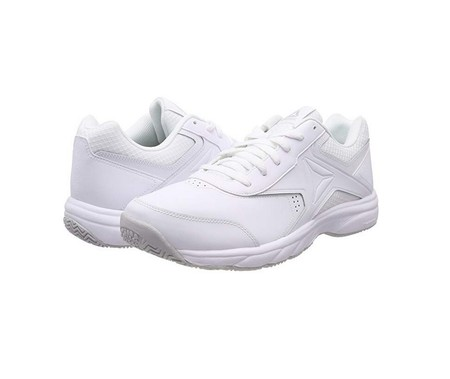 Desde sólo 24,62 euros podemos estrenar unas zapatillas Reebok Work N Cushion 3.0 gracias a Amazon