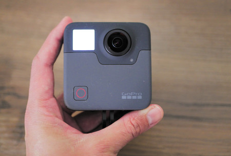 Gopro Fusion Review Xataka 5