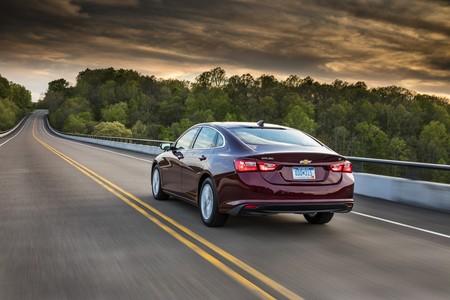 Chevrolet Malibu Hybrid Desaparece En 2020 4