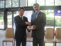México y Japón fortalecen programas en apoyo a la ciencia y la tecnología