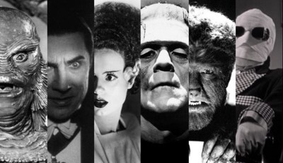 Los monstruos de Universal cambian de género: del terror a la acción