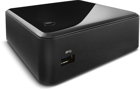 Intel actualizará mini-PCs NUC con Broadwell hasta finales del 2014