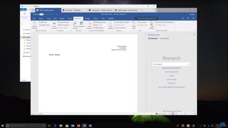 Toca esperar: según Brandon LeBlanc, la función Sets para Windows 10 tampoco se está probando en la rama 21H1