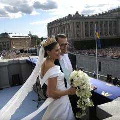 Foto 24 de 31 de la galería boda-de-la-princesa-victoria-de-suecia-el-vestido-de-novia-de-la-princesa-victoria-y-todas-las-invitadas en Trendencias