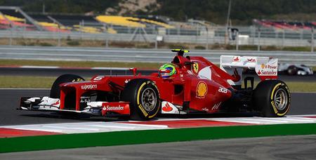 Ferrari anunciará la renovación de Felipe massa inminentemente