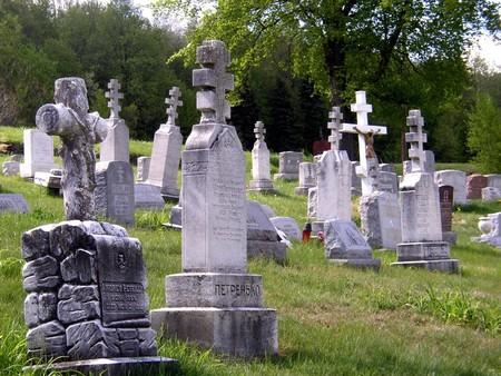 Eastern Catholic Cemetery