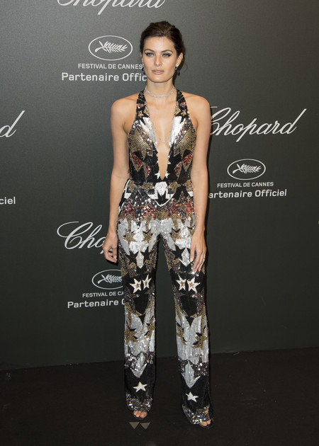 Fiesta Chopard Cannes Looks Celebrity 2017 11