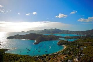 Islas del Caribe : A
