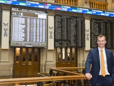 MásMóvil consigue el respaldo de un importante firma de capital riesgo para comprar Yoigo