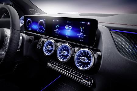 Mercedes Benz Eqa 60