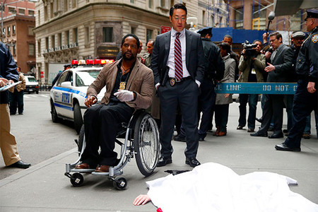 'Ironside' y 'Welcome to the family', canceladas