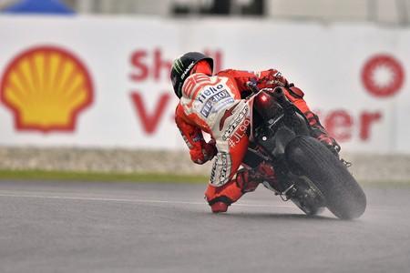 Andrea Dovizioso Motogp Malasia 2017 5