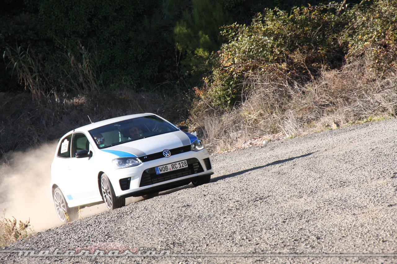 Foto de Volkswagen Polo R WRC (24/88)