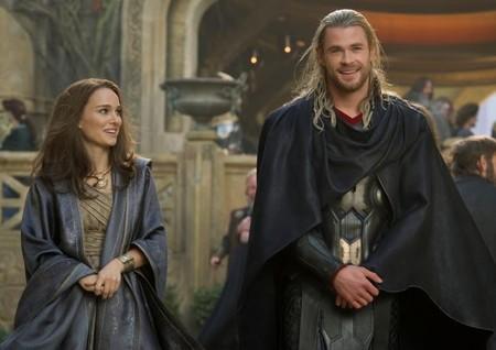 'Thor: El mundo oscuro', tráiler