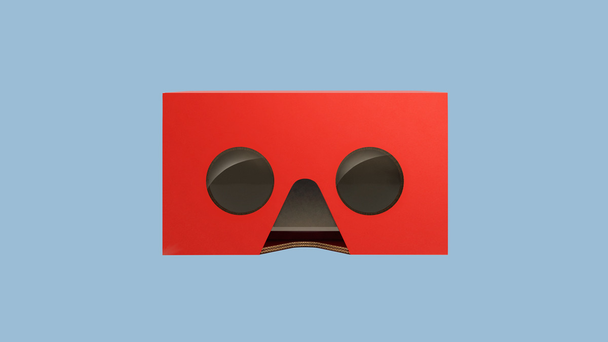 2706d664b2 ¿La realidad virtual es mala para los niños? Dudas sobre las gafas VR de  McDonalds