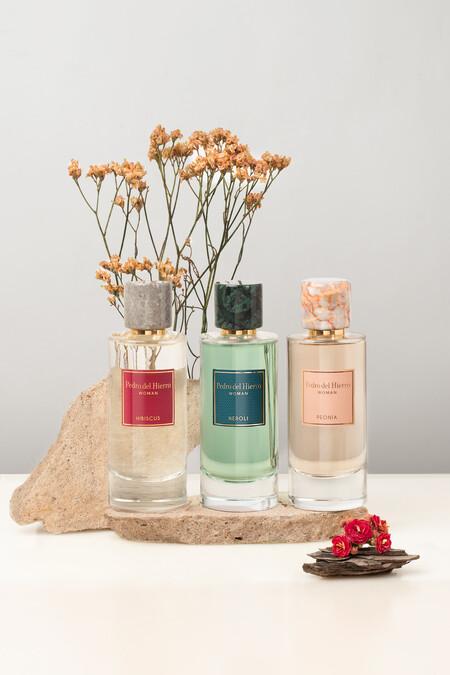 perfume hibiscus pedro del hierro