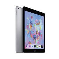 Con el cupón PARATECH en eBay, el iPad 2018 de 32 GB, sólo cuesta 266 euros con funda de tipo smart cover incluida