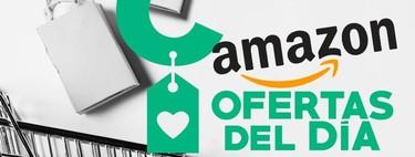 7 ofertas del día y productos rebajados en Amazon para llegar al fin de semana ahorrando