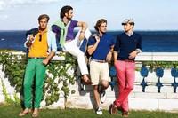 Estallido de colores y estampados ¿Culpable? Ralph Lauren y su Primavera-Verano 2013