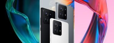 Los wallpapers oficiales del Xiaomi Mix 4 ya están disponibles: así puedes descargarlos