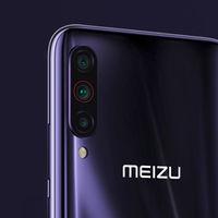 Meizu 16T: un líder de catálogo Super AMOLED con tres cámaras y modo macro