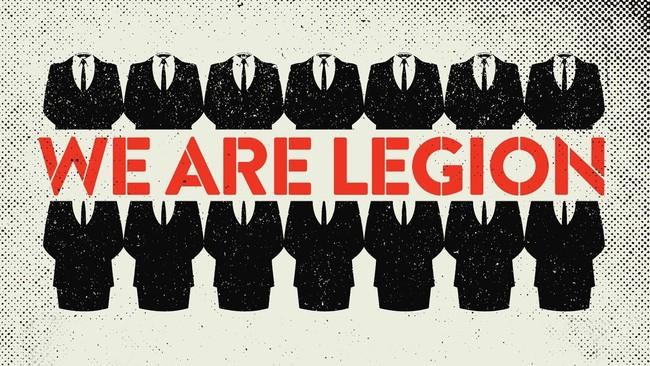 Somos Legion