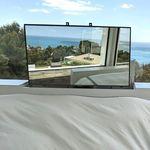 Ideas para esconder la televisión